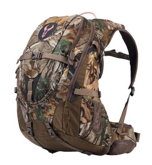 Badlands Kali Day Pack - APX Realtree